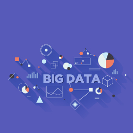 Big data DB Cluster